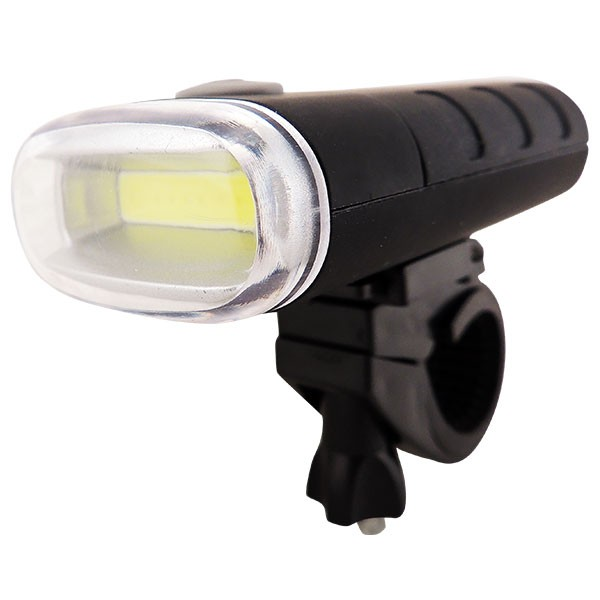 LANTERNA LED BIKE FRONTAL (3AAA) BRAFT